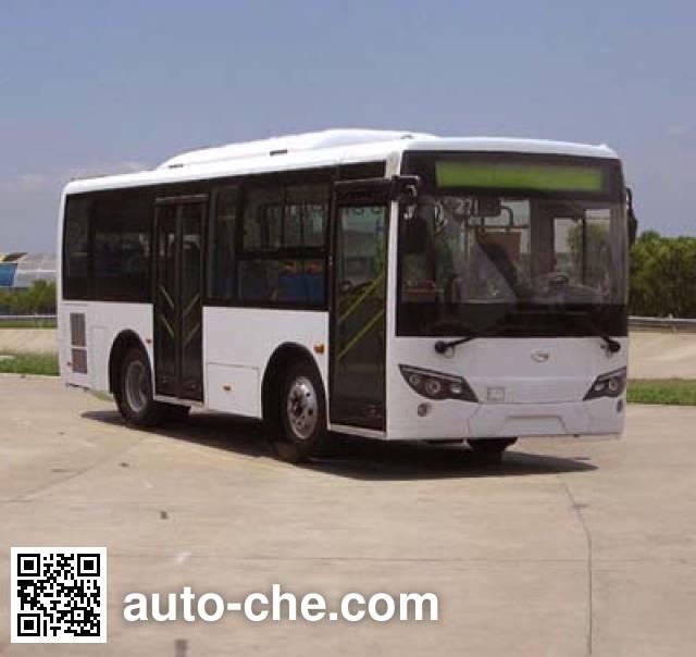 广汽牌GZ6771SN1城市客车