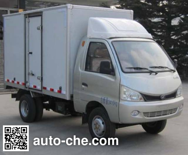 Heibao HB2315X1 низкоскоростной автофургон