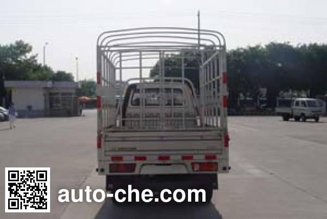 Heibao HB2320PCS2 низкоскоростной грузовик с решетчатым тент-каркасом