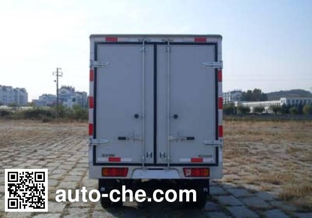 Heibao HB2820PX низкоскоростной автофургон