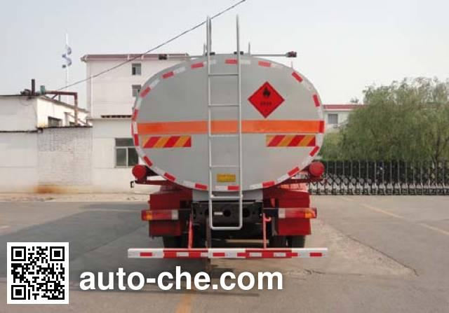 Changhua HCH5250GYYCA oil tank truck