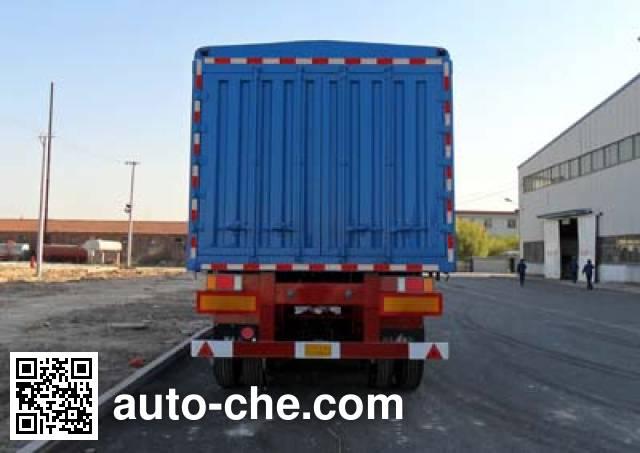 Changhua HCH9400CCY12Z1 stake trailer