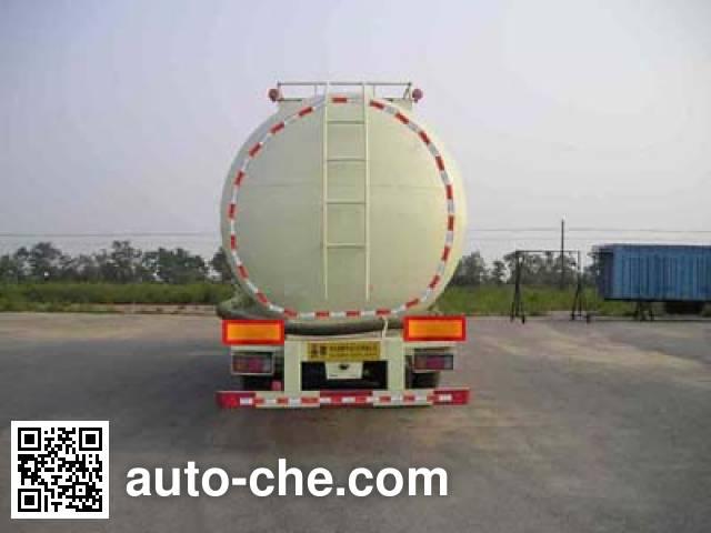 Changhua HCH9400GSN bulk cement trailer