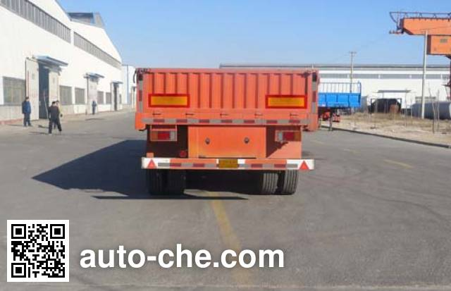 Changhua HCH9406 trailer