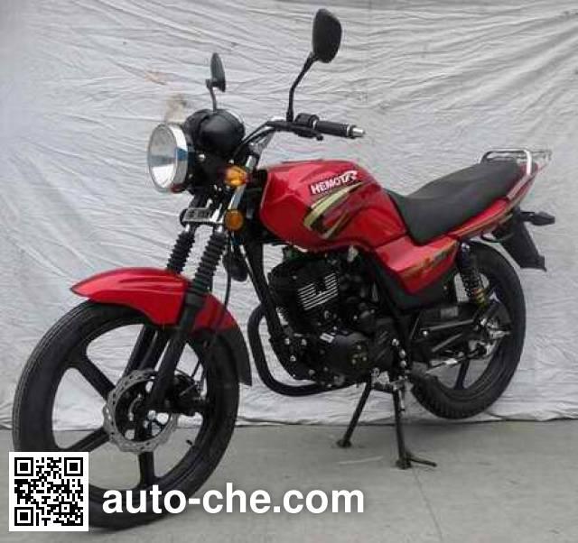 Kangchao HE150-7D motorcycle