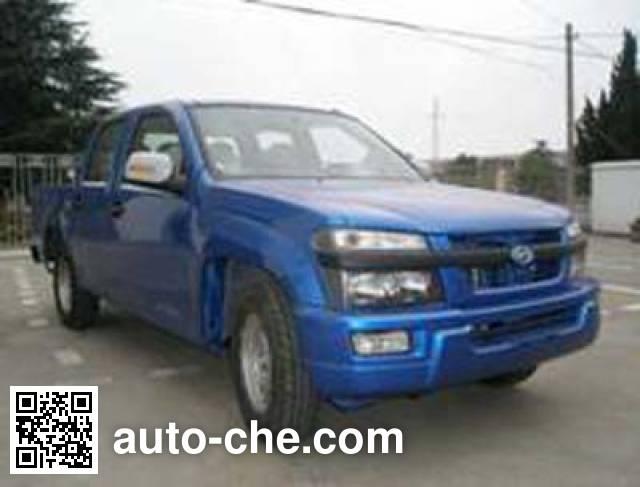 JAC HFC1027K1R light truck