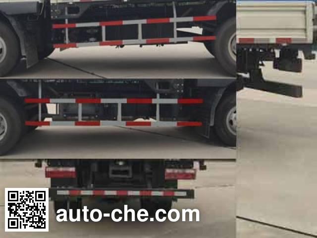 JAC HFC5043CCYP91K4C2V stake truck