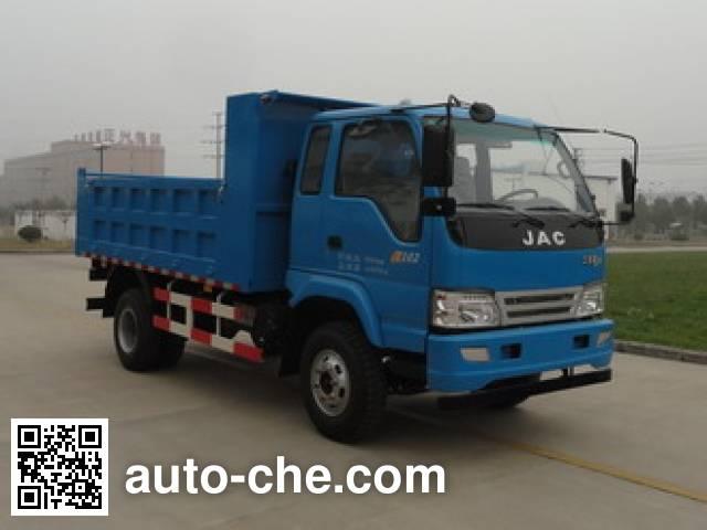 JAC HFC2048Z off-road dump truck