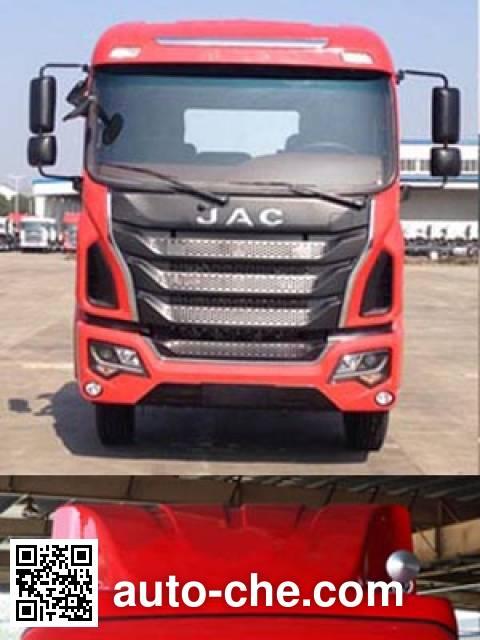 JAC HFC4141P3K1A35S2V tractor unit