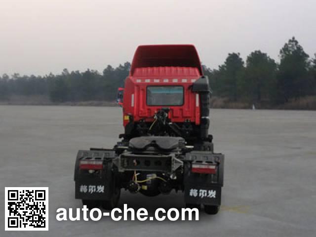 JAC HFC4171P3K2A35S3V tractor unit