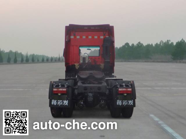 JAC HFC4251P12K7E33S3V tractor unit