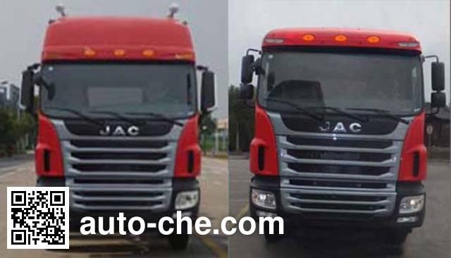 JAC HFC4251P1K5E33S2QV tractor unit