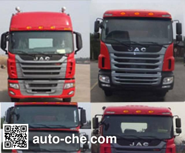 JAC HFC4251P1K6D33S3V tractor unit