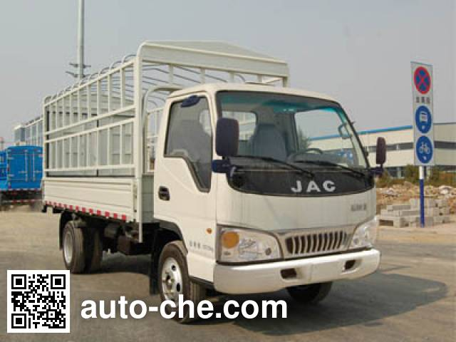 JAC HFC5033CCYPD93E1B4 stake truck