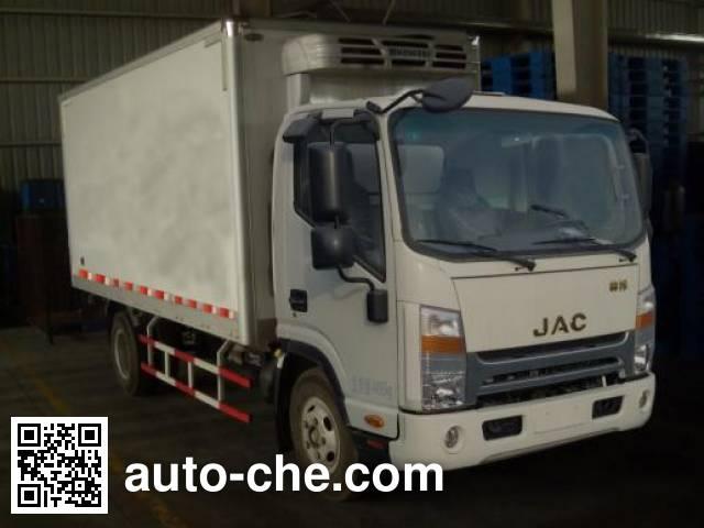 江淮牌HFC5040XLCP73K2C3Z冷藏车