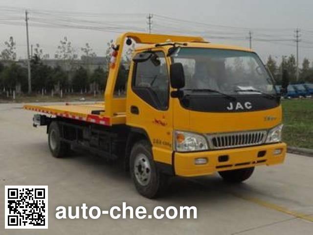 JAC HFC5080TQZPZ wrecker