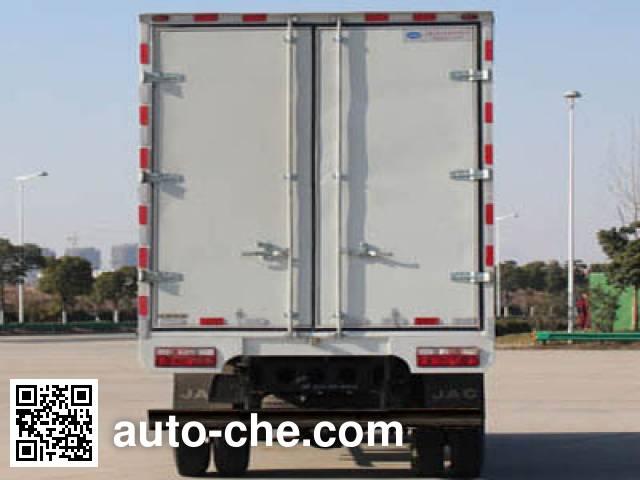 JAC HFC5101XLCP71K1D4V refrigerated truck