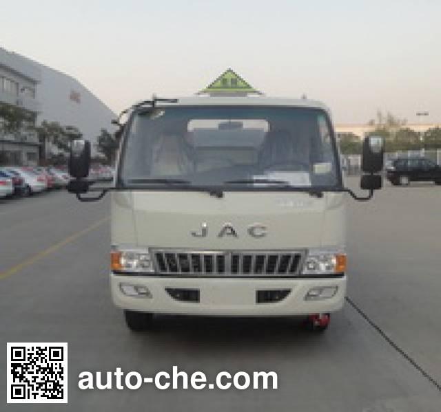 JAC HFC5120GJYZ fuel tank truck