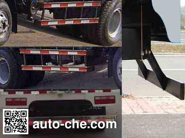 JAC HFC5120XLCPB91K1D4 refrigerated truck
