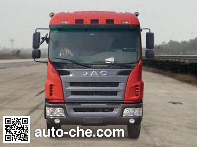 JAC HFC5161GSSP3K1A45F sprinkler machine (water tank truck)