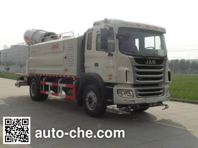 JAC HFC5161TDYVZ dust suppression truck