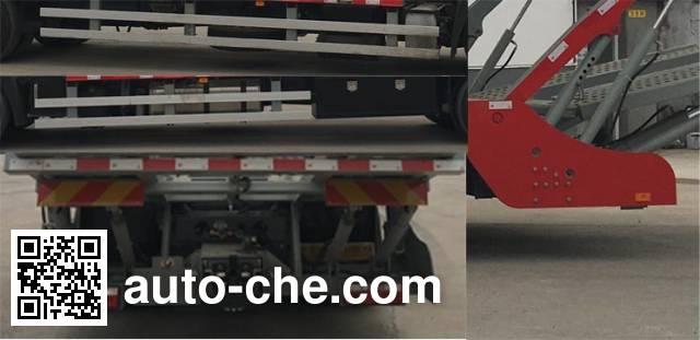 JAC HFC5181TCLP1K4A64V car transport truck