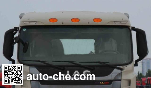 JAC HFC5251GJBP1K4E41S3V concrete mixer truck chassis