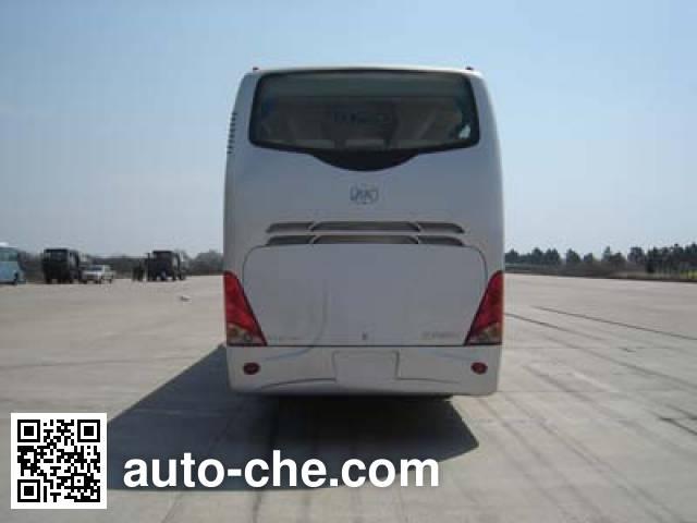 江淮牌HFC6108H4客车