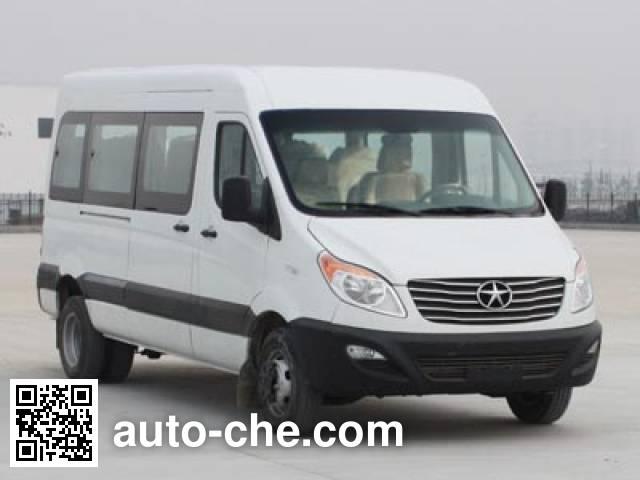 江淮牌HFC6561KMF客车