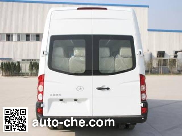 江淮牌HFC6591KHF客车
