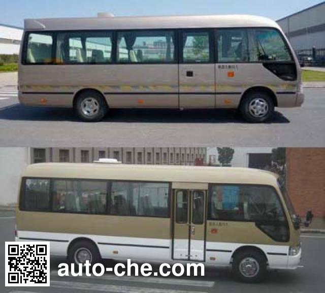 JAC HFC6700JK41 bus