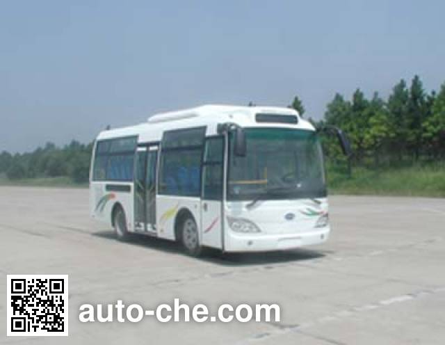 JAC HFC6760K city bus