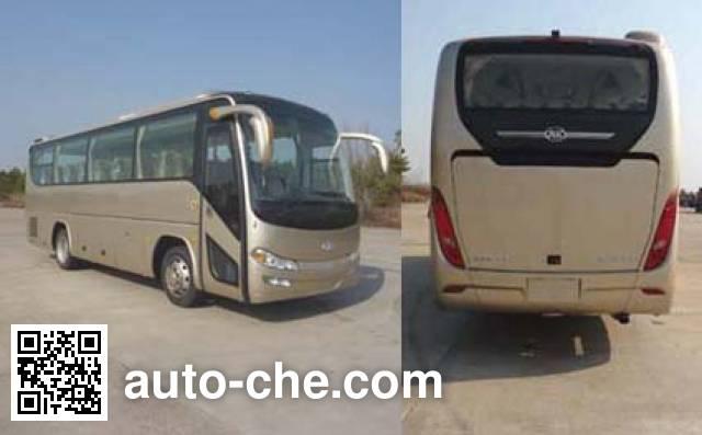 江淮牌HFC6868H1客车