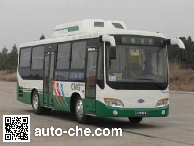 JAC HFC6890GQ city bus