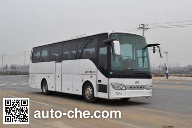 安凯牌HFF6100K58C2E5客车