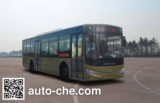 Ankai HFF6104G03EV electric city bus