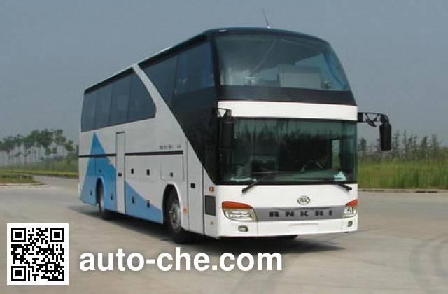 Ankai HFF6120K03D2E4 luxury coach bus