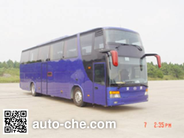 Ankai HFF6120KZ-1 large luxury bus