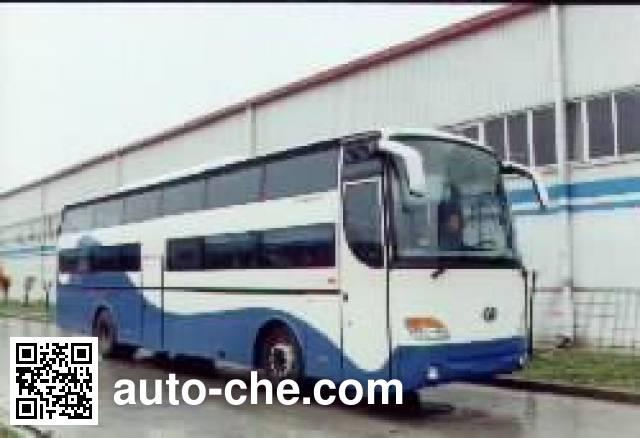 Ankai HFF6120WK33 sleeper bus