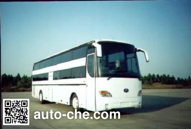 安凯牌HFF6120WK47卧铺客车