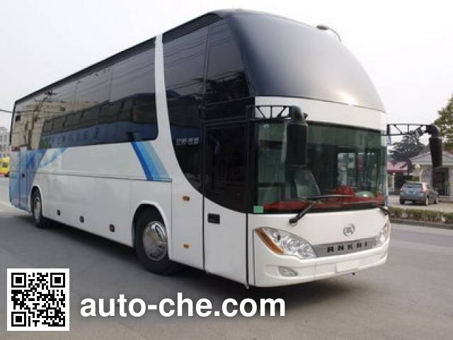 Ankai HFF6120WK79D2 sleeper bus