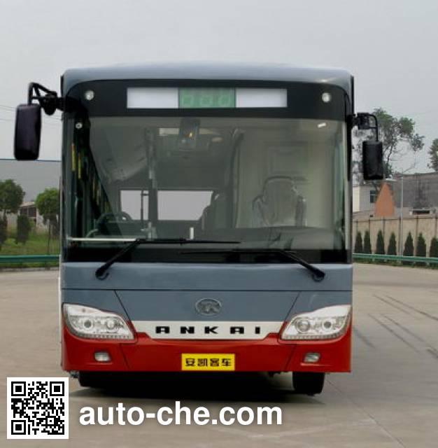 安凯牌HFF6121G15C城市客车