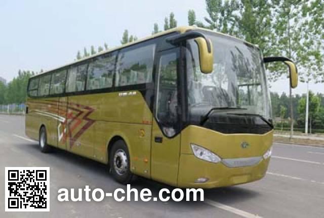 安凯牌HFF6121K09D1E5客车