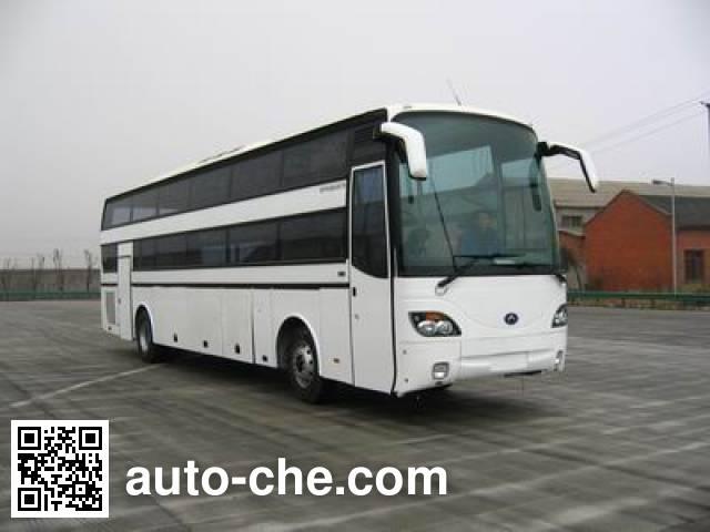 安凯牌HFF6122WK79卧铺客车