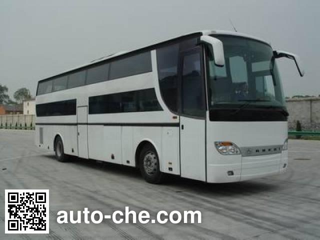 安凯牌HFF6123WK79卧铺客车