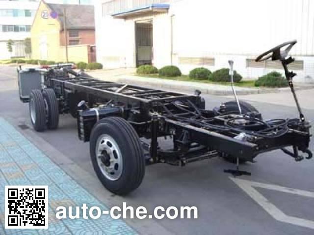 Ankai HFF6859DDE5 bus chassis