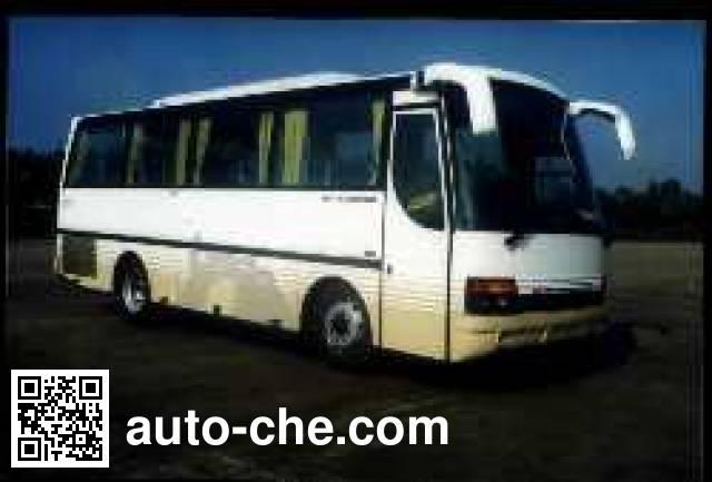 安凯牌HFF6882K20旅游客车