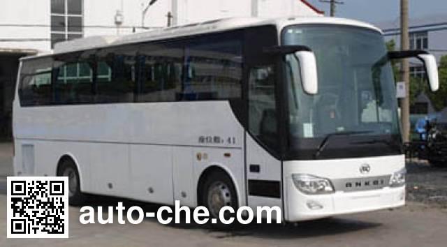 Ankai HFF6930K58C1E5 bus