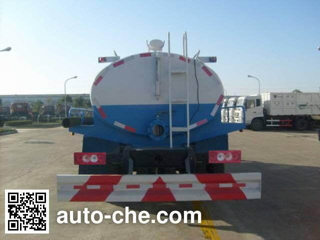 Foton Auman HFV5081GXEBJ5 suction truck