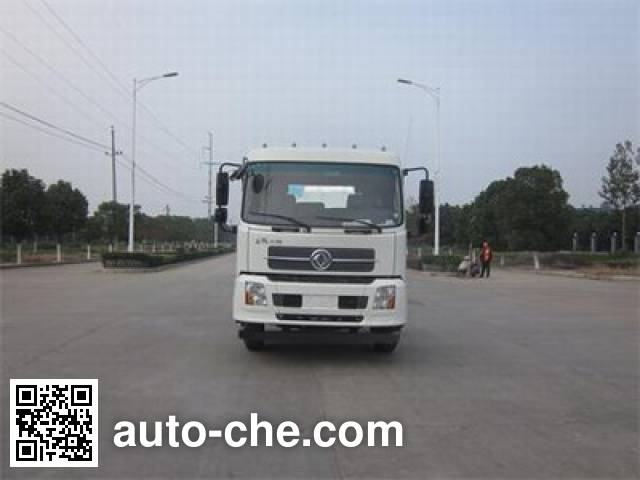 Foton Auman HFV5160GQXDFL5 street sprinkler truck